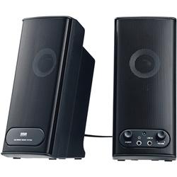 マルチメディアスピーカー  MM-SPL5BK(FMDI002942)