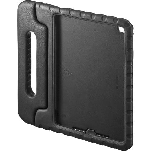 9.7インチiPad Pro/iPad Air 2衝撃吸収ケース(ブラック) PDA-IPAD95BK(FMDI009937)