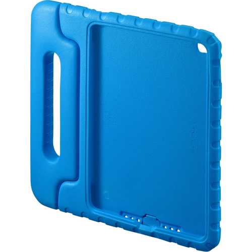 9.7インチiPad Pro/iPad Air 2衝撃吸収ケース(ブルー) PDA-IPAD95BL(FMDI009938)