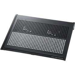 ノート用クーラーパッド(ブラック) TK-CLN16U3N(FMDI003037)