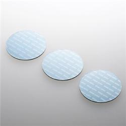 ノートパソコン冷却パッド(丸型・3枚入り・ブルー) TK-CLNP3BL(FMDI003051)