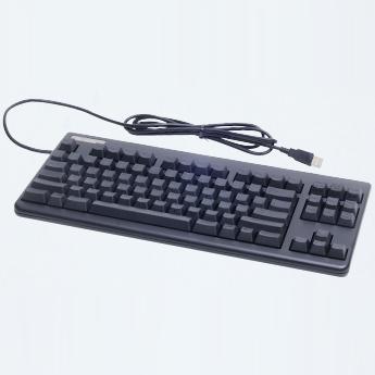 REALFORCE87UB/変荷重キーボード/静電容量無接点/87キー/USB SE17T0(FMDI008888)