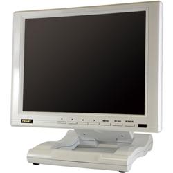 10.4型HDMI端子搭載液晶モニター ホワイト CL1046NW(FMDI006122)