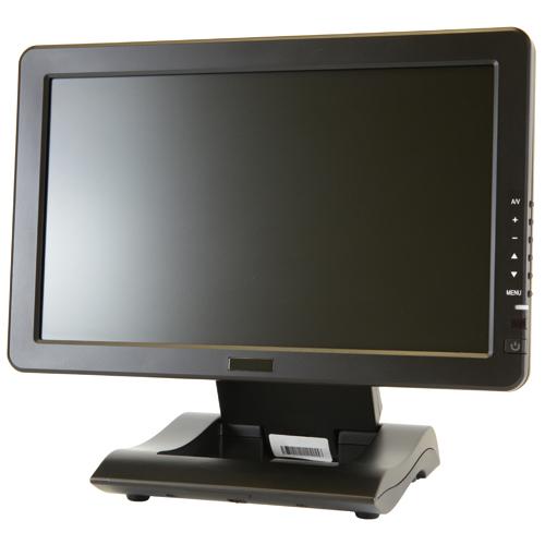 HDCP対応10.1型業務用液晶ディスプレイ LCD1012(FMDI006140)