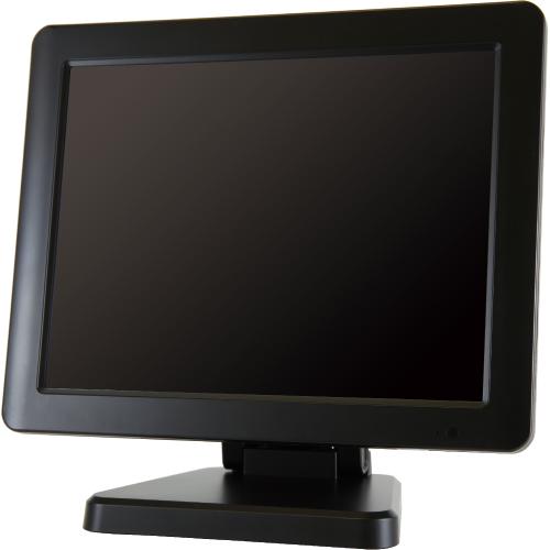 HDCP対応9.7型業務用液晶ディスプレイ ブラック LCD97(FMDI006143)