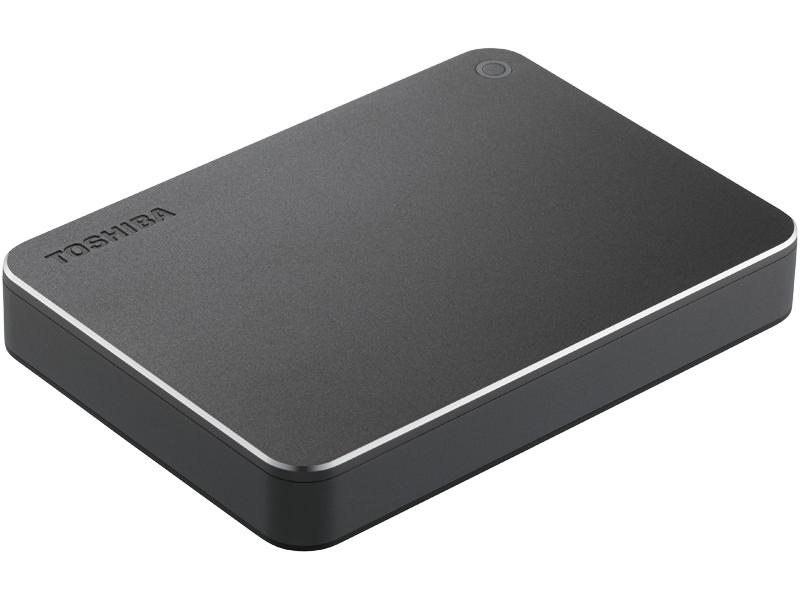 USB3.0 �|�[�^�u���n�[�h�f�B�X�N�iCANVIO PREMIUM�j 3.0TB �_�[�N�O���[���^���b�N HD-MA30TY(FMDI005892)