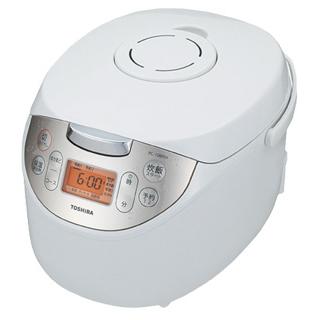 マイコンジャー炊飯器 1.0L (ホワイト) RC-10MSH(W)(FMDI006509)