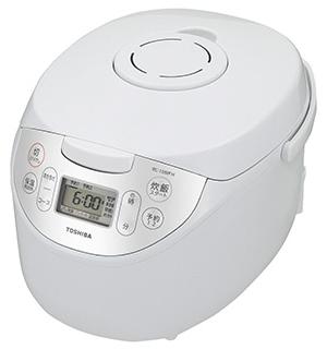 マイコンジャー炊飯器 1.8L (ホワイト) RC-18MFH(W)(FMDI006510)