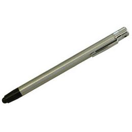 タッチペン(超音波表面弾性波方式、抵抗膜方式用) シルバー STYL-TOUCHPEN-PS(FMDI009329)