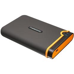 USB2.0対応ポータブルHDD StoreJet 25M2シリーズ 1TB(FMDI002763)