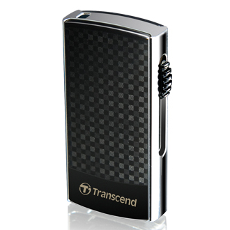 32GB USBメモリ JetFlash 560 ブラック メタルボディー キャップレス 薄さ8.5mm TS32GJF560(FMDI012954)