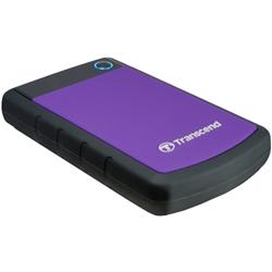 2.5インチ ポータブルHDD StoreJet 25H3Pシリーズ 500GB(FMDI002770)