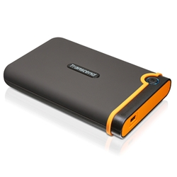 500GB StoreJet 2.5インチ HDD M2(FMDI002771)