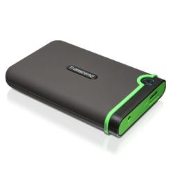 ポータブルHDD 500GB StoreJet2.5インチ M3(FMDI002772)