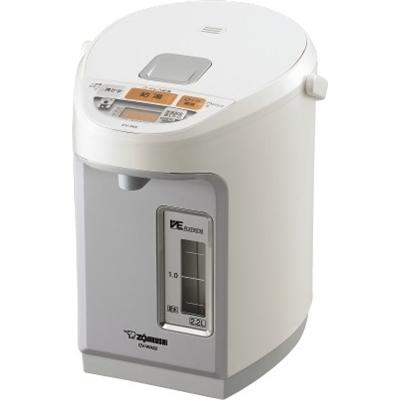 VE電気まほうびん 2.2L プライムホワイト 1300W高速沸騰 CV-WA22 WZ(FMDI006535)