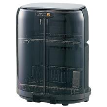 タテ型省スペース食器乾燥機 グレー EY-GB50 HA(FMDI006548)