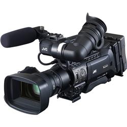 HDメモリーカードカメラレコーダー GY-HM850(FMDI006851)