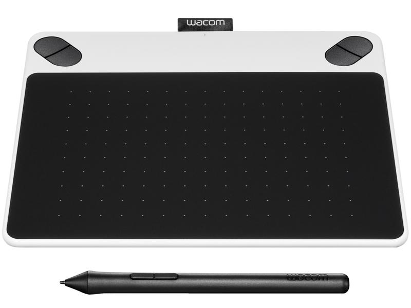 Intuos Draw small ホワイト CTL-490/W0(FMDI007252)