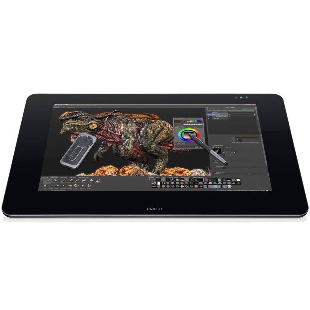 Cintiq 27QHD touch DTH-2700/K0(FMDI008877)
