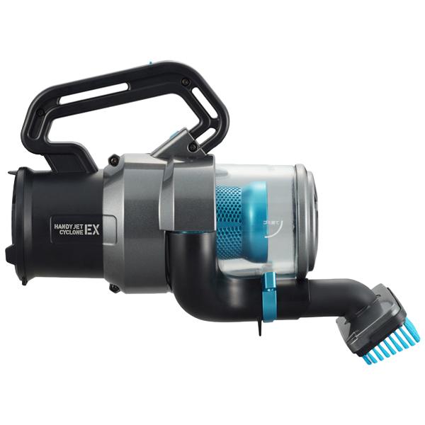 パワーハンディークリーナー ハンディージェットサイクロンEX (グレー) HC-EB51GY(FMDI006602)