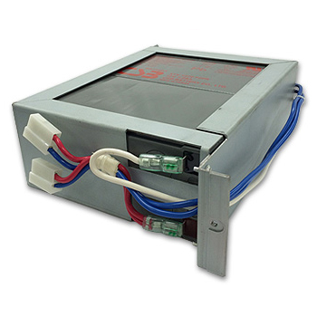 交換用バッテリパック(UPS610ST用) YEPA-063STA(FMDI003062)